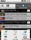 waptrick.com Bluetooth File Transfer App