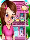 waptrick.com Dollhouse Decoration and Design Games