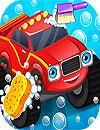 waptrick.one Car Wash Monster Truck