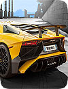 waptrick.one Aventador Drift Simulator