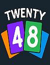 waptrick.one Twenty 48 Solitaire