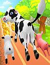 waptrick.one Pets Runner Game Farm Simulator