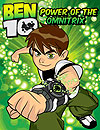 waptrick.one Ben 10 Omnitrix