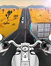 Highway Moto Rider Traffic Race