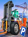 Cargo Crew Port Truck Driver
