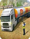 waptrick.one Oil Tanker Transporter Sim 2018