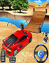 waptrick.one Impossible Car Stunt Driving