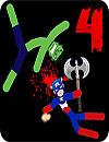 waptrick.one Stickman Warriors 4 Online