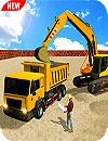 Road Construction Games 2018