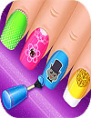 waptrick.com Nail Salon Princess