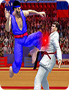 waptrick.com Tag Team Karate Fighting Tiger