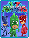 waptrick.com Pj Masks Time To Bea Hero