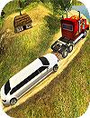 waptrick.com Heavy Duty Tractor Pull vs Truck Tow