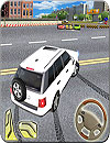 waptrick.com Prado Car Adventure A Popular Simulator Game