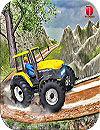 waptrick.com Drive Tractor Offroad Cargo Farming Games