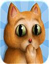 waptrick.com Clumsy Cat