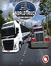 waptrick.com World Truck Driving Simulator