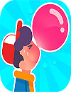 Bubble Gum Hero