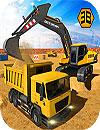 waptrick.one Heavy Excavator Crane City Construction Sim 2017