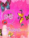 waptrick.one Nice Pink Theme Go Sms Pro