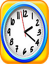 waptrick.one Clock Games For Kids