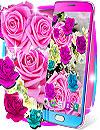 waptrick.one Rose Live Wallpaper 2017