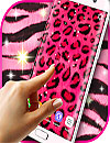 waptrick.one Animal Print Live Wallpaper