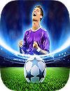 waptrick.one Free Kick Football Champions League 2018