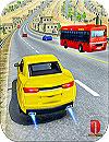 waptrick.com Modren Car Traffic Race