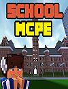 waptrick.one School Maps for Minecraft Pe