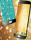 waptrick.one Glitter Live Wallpaper