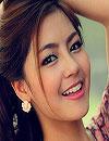 waptrick.com Asian Girl Wallpaper