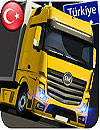 waptrick.one Truck Simulator 2019 Turkey