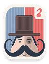 Mr Mustachio 2