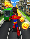 waptrick.one Subway Run 2 Endless Game