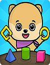 waptrick.com Baby Puzzles Games for Kids
