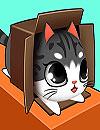 waptrick.com Kitty in the Box