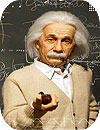 waptrick.one Einstein HD Live Wallpaper
