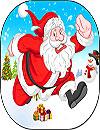 waptrick.one Christmas Santa Run
