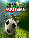 waptrick.com 2048 Football Game