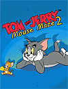 Tom and Jerry Mouse Maze 2