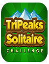 waptrick.com TriPeaks Solitaire Challenge
