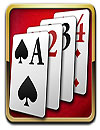 waptrick.one Solitaire Victory Free Games
