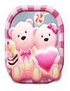 waptrick.one Honey Bear Pink Heart