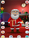 waptrick.com Santa Claus