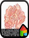 waptrick.com Bloom Dodol Launcher