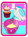 waptrick.one Bake Cupcakes Cooking Games