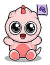waptrick.one Baby Dino Virtual Pet