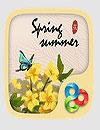 waptrick.one Spring Summer GO Launcher