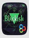waptrick.one Blackish GO Launcher